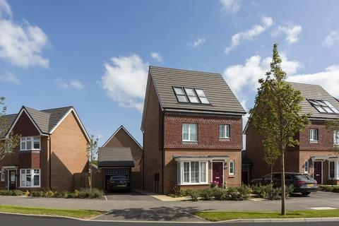 Countryside Properties - Coppice Hill