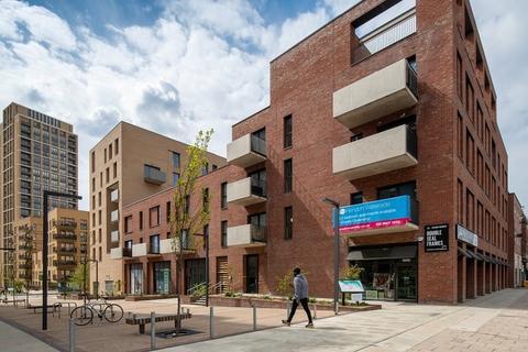 Metropolitan Thames Valley Housing - SO Resi West Hendon