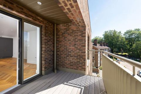 Metropolitan Thames Valley Housing - SO Resi Auckland Rise