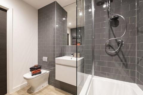 Metropolitan Thames Valley Housing - SO Resi Redhill