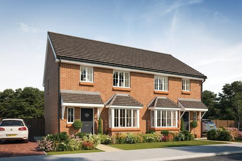 Ashberry Homes - Beaumont Park