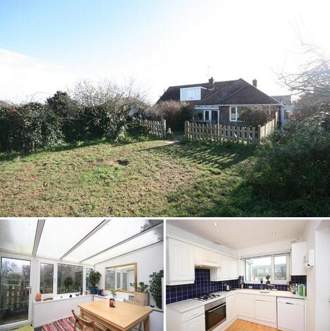 3 bedroom semi-detached bungalow for sale - Grassmere Avenue, Telscombe Cliffs, Peacehaven