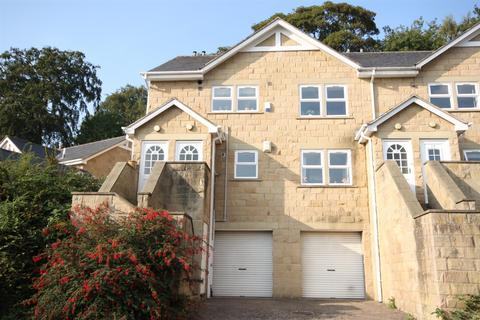 2 bedroom apartment to rent - Newlay Wood Rise, Horsforth