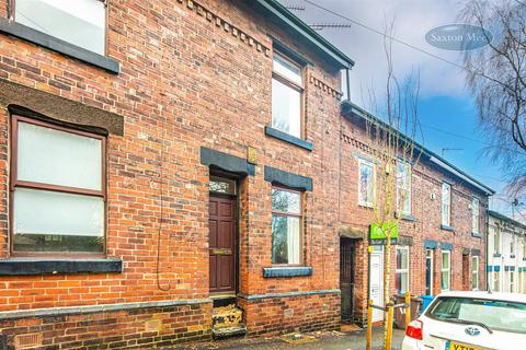 2 bedroom terraced house for sale - Oxford Street, Crookesmoor, Sheffield S6 5FG