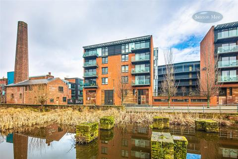 2 bedroom apartment for sale - Millau, Kelham Island, Sheffield, S3