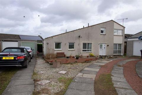 2 bedroom semi-detached bungalow for sale - Yarrow Close, Tweedmouth, Berwick Upon Tweed, TD15