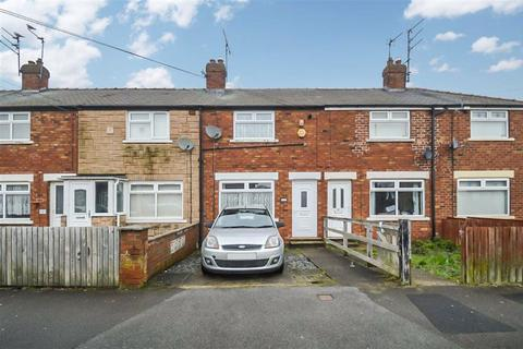 2 bedroom terraced house for sale - Rustenburg Street, Hull, HU9