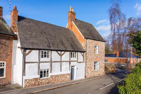 5 bedroom detached house for sale - Meeting Street, Quorn