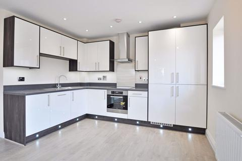 2 bedroom apartment to rent - Anglers Place, Boulters Meadow