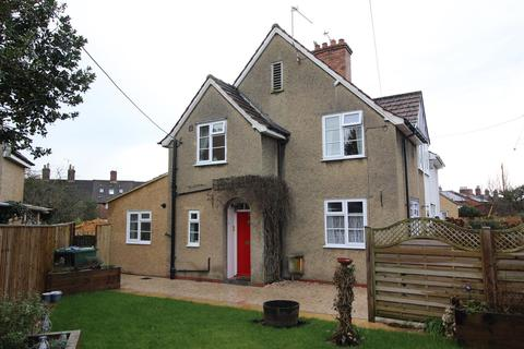 2 bedroom semi-detached house for sale - Fleet Road, Chippenham