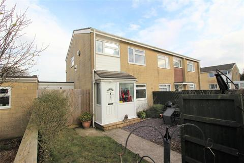 3 bedroom semi-detached house for sale - Forrester Green, Colerne, Chippenham