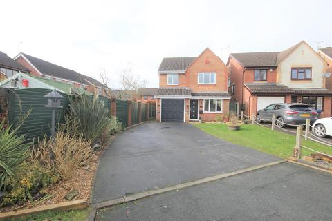4 bedroom detached house for sale - Dryden Way, Cheadle