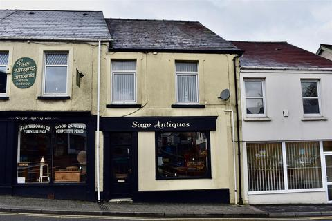 Property for sale - 40 College Street, Ammanford