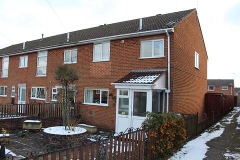 3 bedroom semi-detached house for sale - Charnwood, Ratby, Leicester