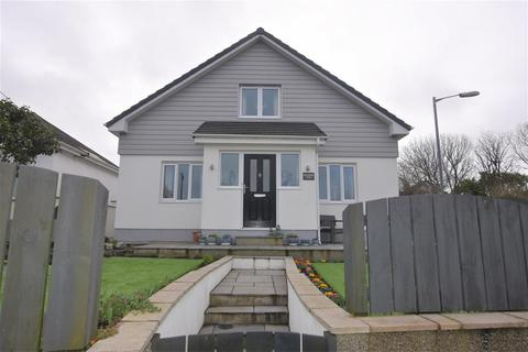 4 bedroom detached house for sale - Voguebeloth, Illogan, Redruth