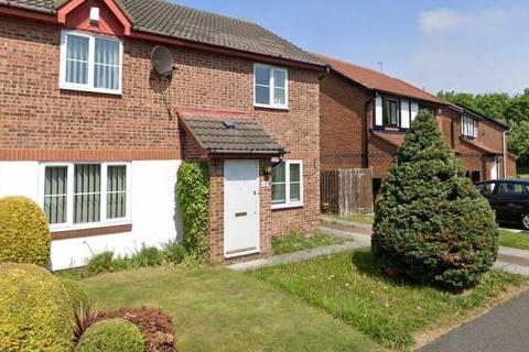 2 bedroom semi-detached house to rent - Bridgemere Drive, Framwellgate Moor