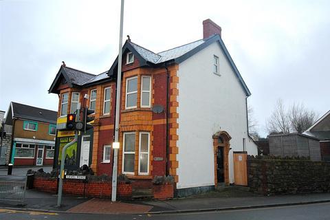 7 bedroom semi-detached house for sale - Central Buildings Cwm Level Road, Brynhyfryd, Swansea
