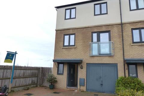 5 bedroom end of terrace house for sale - Jones Hill, Hampton Vale, Peterborough