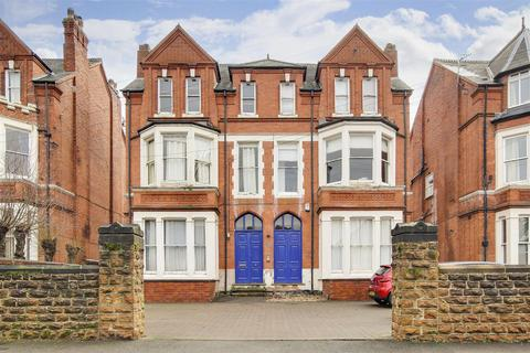 2 bedroom flat for sale - Zulla Road, Mapperley Park, Nottinghamshire, NG3 5DB