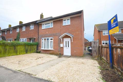 3 bedroom end of terrace house for sale - Clyde Road,Brockworth