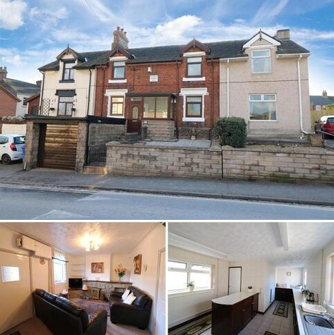 4 bedroom house for sale - Maunders Road, Milton, Stoke-On-Trent