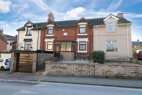 4 bedroom terraced house for sale - Maunders Road, Milton, Stoke-On-Trent