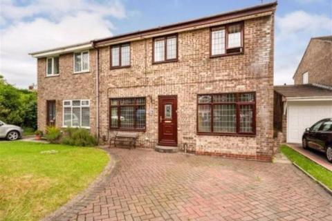 4 bedroom semi-detached house to rent - Springvale Close, Ashton-Under-Lyne, Tameside