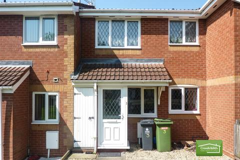 1 bedroom flat to rent - Signal Grove, Bloxwich, Walsall