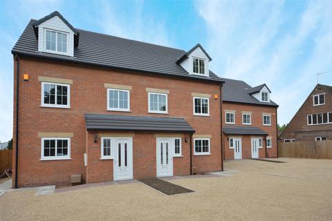 4 bedroom semi-detached house for sale - Windmill Lane, Sneinton, Nottingham