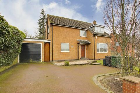 4 bedroom detached house for sale - Gedling Road, Woodthorpe, Nottinghamshire, NG5 6PD