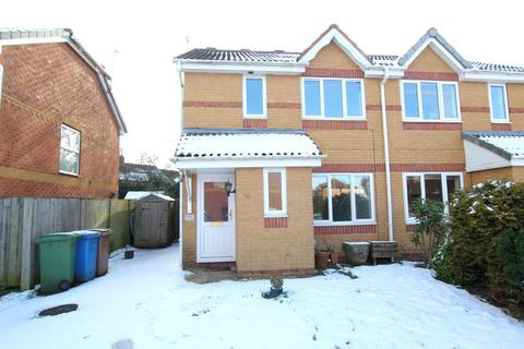 4 bedroom semi-detached house for sale - Hill Crest Drive, Beverley