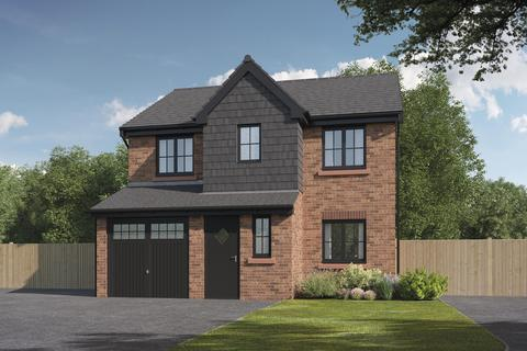 4 bedroom detached house for sale - The Oakwood at The Mount, George Street, Prestwich M25