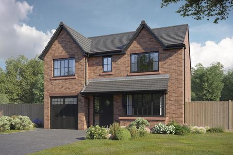 4 bedroom detached house for sale - The Priestley at The Mount, George Street, Prestwich M25