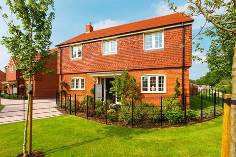 4 bedroom detached house for sale - Plot 287, The Potton at Estone Grange, Chapel Drive, Aston Clinton HP22