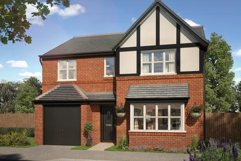 4 bedroom detached house for sale - The Fleming at Tudor Grange, Bury & Bolton Road, Bury M26