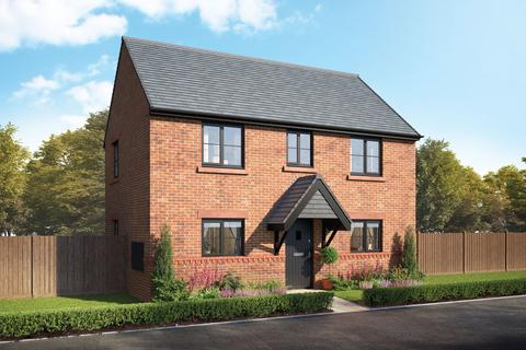 3 bedroom detached house for sale - The Japonica Alt at The Brackens, Off Campbell Road, Swinton M27