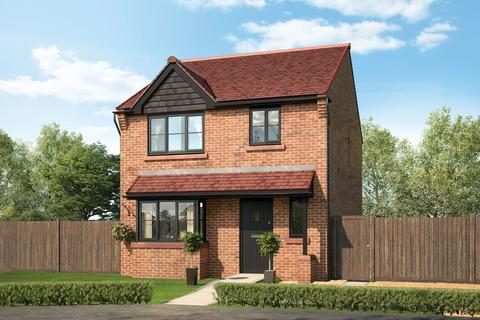3 bedroom detached house for sale - The Weston at The Brackens, Off Campbell Road, Swinton M27
