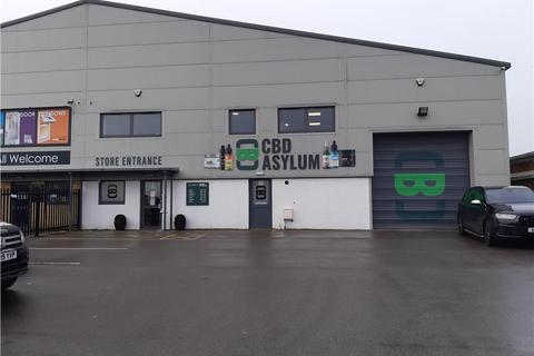 Industrial unit to rent - The Foundry, Wassand Street, Hull, East Yorkshire, HU3 4AL