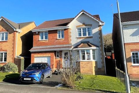 4 bedroom detached house for sale - Heritage Park, West Kilbride, North Ayrshire, KA23