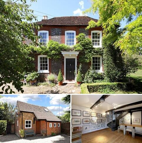 5 bedroom detached house for sale - Beaconsfield Road, Farnham Common, Slough, Buckinghamshire, SL2