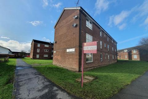 2 bedroom flat for sale - Hazlebarrow Road, Jordanthorpe, S8 8AU