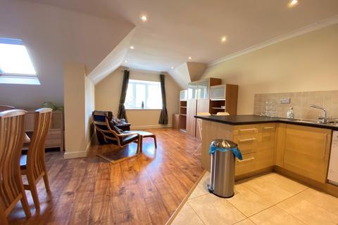 2 bedroom apartment to rent - Saffron Court, Saffron Close, Earley, Reading, RG6 7AB