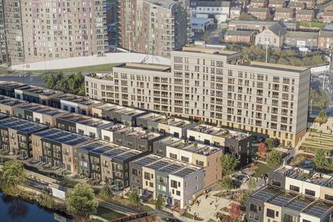 1 bedroom apartment for sale - PLOT 148 (F), AIRE LOFTS, CITU, LEEDS, LS9 8FB