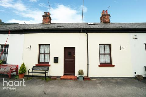 2 bedroom terraced house for sale - Woodfield Cottages, Maldon