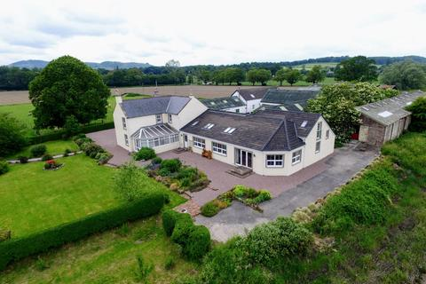 4 bedroom property with land for sale - Pleasance of Cargen, Islesteps, Dumfries, DG2 8EU copy