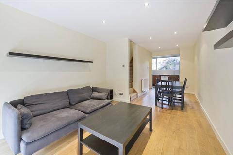 3 bedroom house to rent - Ruston Mews, London, W11