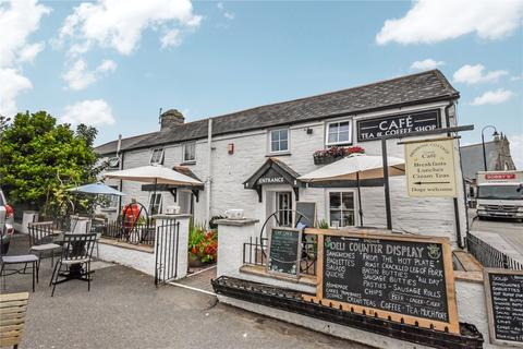 Mixed use for sale - Tintagel, Cornwall