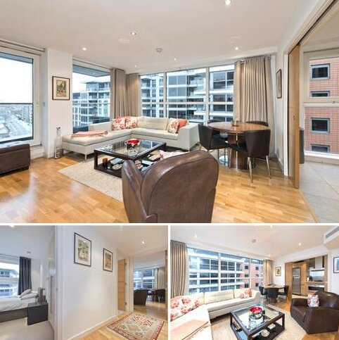 2 bedroom apartment to rent - Fountain House, The Boulevard, London SW6