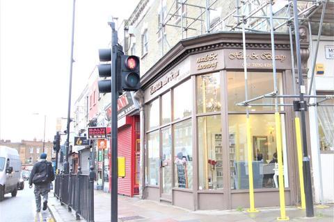 Shop to rent - Zohara Salon & Spa,  Blackstock Road, London
