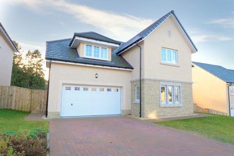 5 bedroom detached house for sale - Willowgate Drive, Perth, Perthshire, PH2 7FA